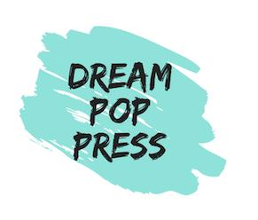 Dream Pop Journal & Press logo