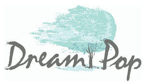 Dream Pop Journal & Press logo