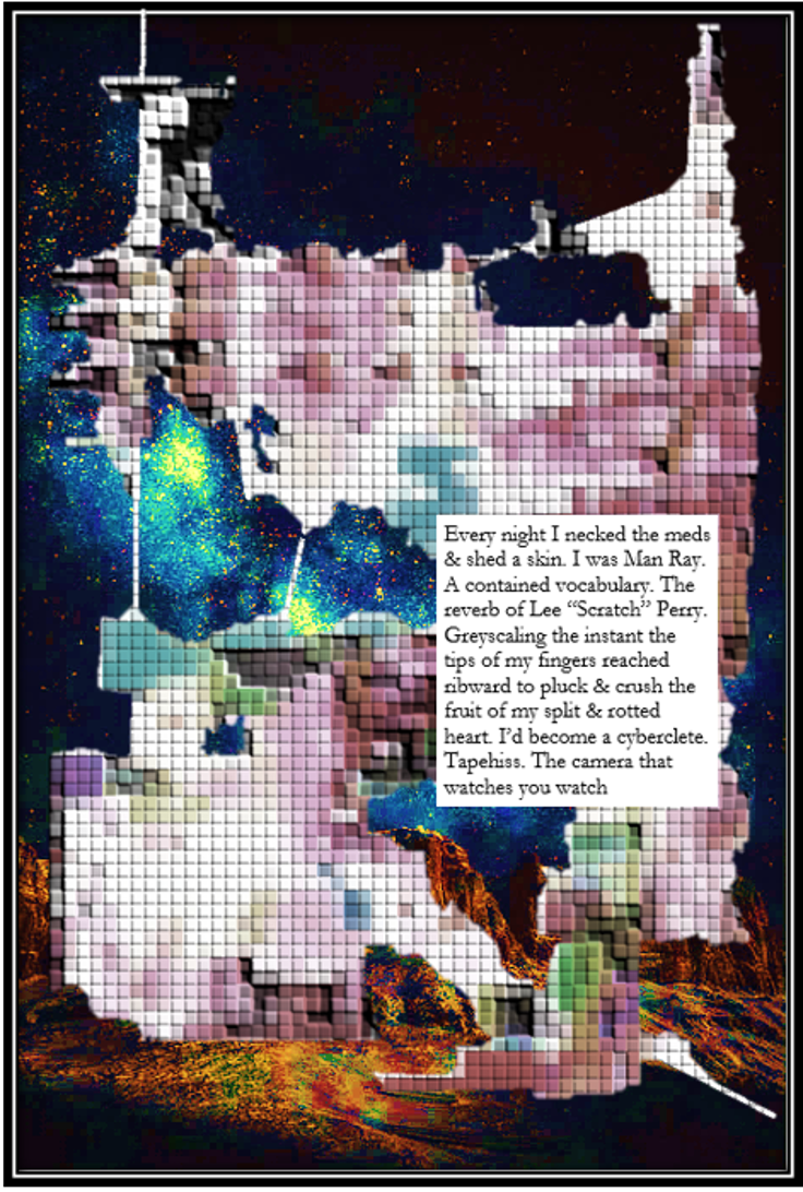 Dream Pop Issue #9: Letter from the Editors